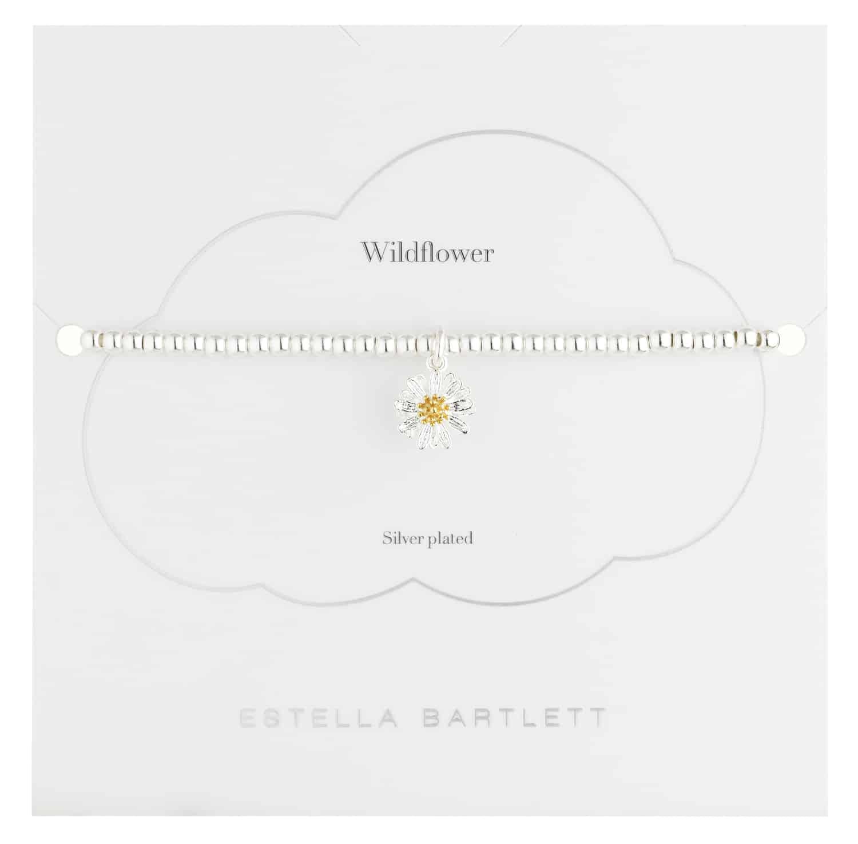 Estella Bartlett Wildflower Bracelet