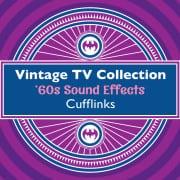 RC50100-VINTAGE-TV-COLLECTION-CUFFLINKS