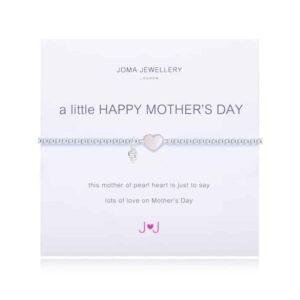 Joma Jewellery A Little Mother's Day Bracelet