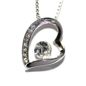 cuore pendant