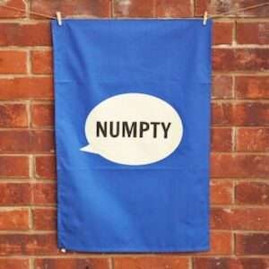 Numpty Tea Towel-500x500