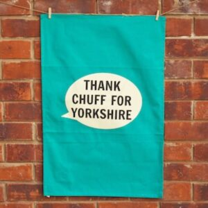 Thank Chuff For Yorkshire Tea Towel-500x500
