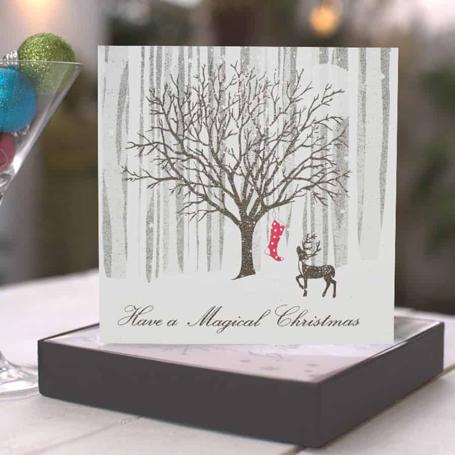 Gifts online uk five dollar shake christmas box of cards gifts online uk five dollar shake christmas box of cards magical christmas gifts online uk uk delivery yorkshire kristyandbryce Choice Image